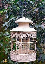 Wild Bird Nut Feeder Classic Butterfly Squirrel Proof