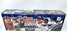 2021 Topps Baseball Complete Factory Set Fanatics Authentic Certified