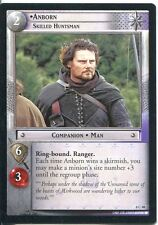 Lord Of The Rings CCG Card EoF 6.C48 Anborn, Skilled Huntsman