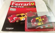 FERRARI 512 M BRANDS HATCH 1971 RACING - NEW SEALED 1/43 no/ BBR BANG