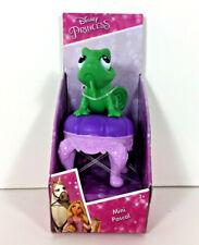 NEW Jakks Disney Tangled PASCAL Mini Toddler Doll Figure Rapunzel Maximus HTF