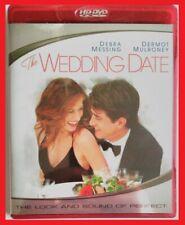 @@@ The Wedding Date (2005) HDDVD HD-DVD