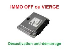 IMMO OFF Suppression professionnelle anti-demarrage dans votre calculateur