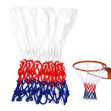 New Nylon Thread Basketball Rim Mesh Net 12 Loops