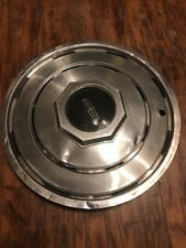 "(1) OEM 1980-88 Lincoln Mark VI Town Car 15"" Hubcap Wheel Cover p/n E0LY-1130-C"