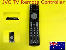 JVC Television TV Remote Controller Replacement *Brand NEW* (C689) Brand New