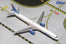 Gemini Jets ARKIA ISRAEL AIRLINES B757-300(W) 1:400 Die-Cast 4X-BAW GJAIZ1502