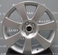 "GENUINE RANGE ROVER L405 STYLE 8 SILVER AUTOBIOGRAPHY 22""INCH ALLOY WHEEL X1"