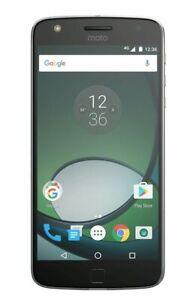 Motorola Moto Z Play black (XT1635-02) gebraucht GUT vom Händler