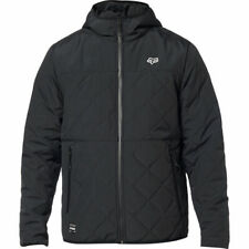 Fox Racing Skyline Jacket Insulated Cold Weather Waterproof Coat 24083-001 BLK