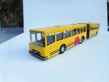 Volvo B 10 M Bus DIECAST  MODEL  CITYLINE SUNCOATCH  NICE MODEL VINTAGE 1/50