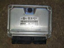 VW MK4 GOLF 1.9 TDI 130 ASZ Engine Control ECU 038 906 019 HJ 038906019HJ