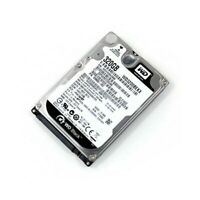 HARD DISK HDD WD 320GB SATA 2,5? LAPTOP NOTEBOOK WESTERN DIGITAL WD3200BEKX.