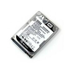 """Disque Dur HDD WD 320GB SATA 2,5"""" PC Portable Ordinateur Western Digital"""
