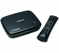 Humax HB-1100S Freesat Satellite Receiver With Wi-Fi Catch Up TV 2 Year Warranty