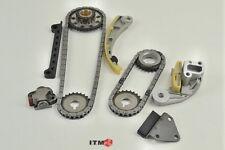 Suzuki 2.0Litre 16V DOHC Engine Timing Chain Kit Vitara  Tracker Esteem Ario SX4