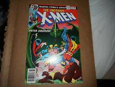 X-Men 115 VF+