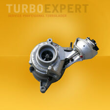 Turbolader Turbo 2.0 HDI 136PS 100KW 756047-5005S 756047-5004S 756047-4 756047-2