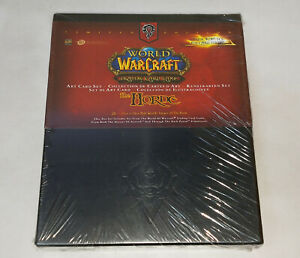 Wow World of Warcraft Hearthstone Art Card Set The Horde ilustrations new