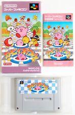 KIRBY BOWL Kirby's Dream Course Nintendo Super Famicom SFC SNES Japan (2)