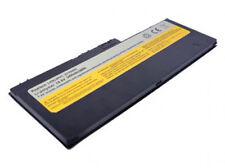 4 Piles Batterie pour Lenovo Ideapad U350 20028 2963 L09C4P01 Noir