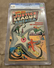 Brave and the Bold #28 CGC 6.0 1960 DC 1st Justice League!! Very clean !!