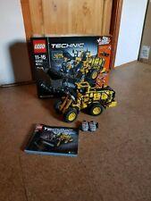 LEGO Technic VOLVO L350F Radlader (42030)