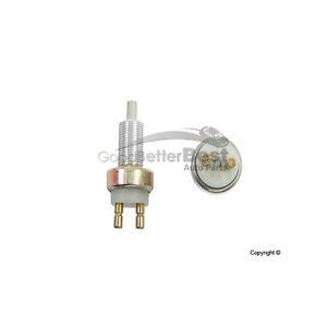 One New Brake Light Switch V30730080 0005453509 for Mercedes MB