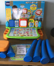vtech touch & learn activity desk Counting Writing Music Interactive Toy