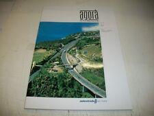 AGORA'-IDEE PER LA MOBILITA' DEL FUTURO-n° 2/MARZO 2013-AUTOSTRADE PER L'ITALIA