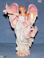 "Roman Seraphim Angel HOPE for America 12"" #84418 – MIB"