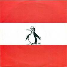 """Les Pingouins - Paradies - Autriche PROMO 7 """" S4551"""