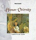 Human Diversity by Richard C. Lewontin (1995)