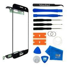 Mmobiel Kit de remplacement vitre frontale Samsung Galaxy S7 G930 Series Noir
