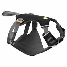 Ruffwear Load Up Dog Harness Restraining System Travel Car Seat Belt