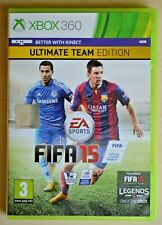 FIFA 15 - Ultimate Team Edition (Microsoft Xbox 360, 2014) - PAL Version