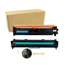1PK CF219A Drum+1PK CF217A Toner Set For HP Laser Jet  M102a M102w M130fn M130fw