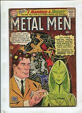 Metal Men #17 ~ I Married A Robot ~ (4.0)WH