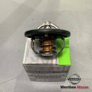 GENUINE NISSAN K12 MICRA AND CUBE THERMOSTAT 21200-AX00A
