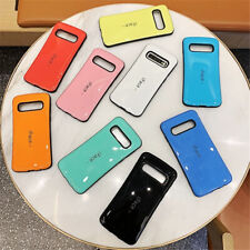 For Samsung Note 10+ Note 8 S9 iFace Heavy Duty Hard Shockproof Armor Case Cover