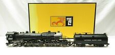 Sunset Models 3rd Rail Southern Pacific Brass AM-2 Cab Forward Pre-War #3900 NIB
