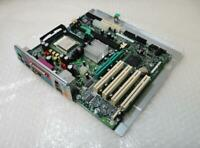 Dell 2U819 02U819 Dimension 4500 Socket 478 Motherboard and CPU - Tested