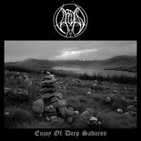Vardan - Enjoy of Deep Sadness [New CD]