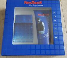 New Yorker STYLE UP Men Geschenkset 30ml EDT + 75ml Cooling Shower & Shampoo