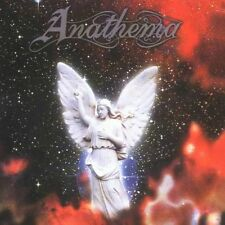 ANATHEMA ETERNITY BRAND NEW SEALED CD DIGIPAK