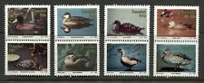 SOUTH AFRICA - TRANSKEI 1992, BIRDS, Scott 271-278, MINT - NO GUM