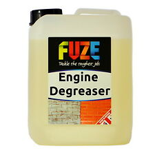 Engine Degreaser,  Cleaner, oil remover, oil stain remover 5 litres