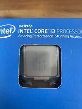 Intel Core i3-4130 4130 - 3,4 GHz Dual-Core Prozessor
