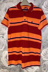 Boys Age 11-12 Years - Bluezoo Polo Shirt