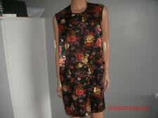 blouse nylon  nylon  kittel nylon overall  N° 3733 T44